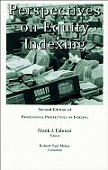 Perspectives on Equity Indexing