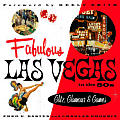 Fabulous Las Vegas in the 50s Glitz Glamour & Games