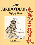 Aikido Sketch Diary: Dojo 365 Days