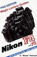 Nikon F4 F3