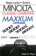 Magic Lantern Guide To Minolta Classic Cameras