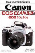 Canon Eos Elan II IIe Eos 50 50e