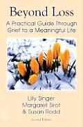 Beyond Loss A Practical Guide Through Grief