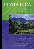 Costa Rica : a Traveler's Literary Companion (94 Edition)