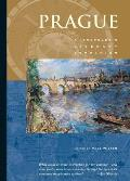 Traveller's Literary Companion #2: Prague: A Traveler's Literary Companion Cover