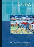 Cuba A Travelers Literary Companion