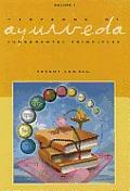 Textbook of Ayurveda Volume 1 Fundamental Principles of Ayurveda