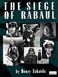 Siege of Rabaul