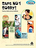 Safe Not Sorry! Chemical Safety Activity Handbook