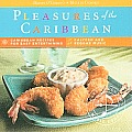 Sharon O'Connor's Musiccooks #12: Pleasures of the Caribbean: Caribbean Recipes, Reggae and Calypso Music
