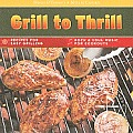 Sharon O'Connor's Musiccooks #15: Grill to Thrill: Recipes for Easy Grilling, Rock & Soul Music for Cookouts