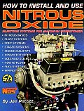 How to Install and Use Nitrous Oxide (High Performance)