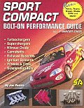 Sport Compact Bolt-On Performance Guides #01: Import Cars