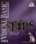 1001 Visual Basic Programmers Tips Version 5