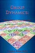 Group Dynamics:: For Christian Counselors (Vision Foundations for Ministry)