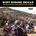 Dirt Riding Skills for Dual Sport & Adventure Riders