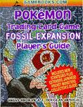 Pokemon Trading Card Game Fossil Expansi
