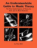 Understandable Guide to Music Theory The Most Useful Aspects of Theory for Rock Jazz & Blues Musicians