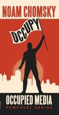 Occupy (Occupied Media Pamphlet) Cover
