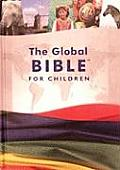 The Global Bible for Children: Global Contemporary English Version