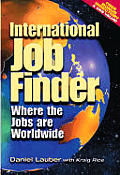 International Job Finder
