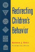 Redirecting Childrens Behavior
