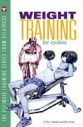 Ultimate Training Series from Velopress #2: Weight Training for Cyclists Cover