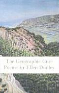 The Geographic Cure: Poems (Stahlecker Series Selection) Cover