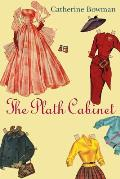 The Plath Cabinet Cover
