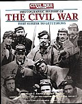 Civil War Times Illustrated Photographic History of the Civil War, 2