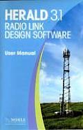 Herald 3.1 Radio Link Design Software