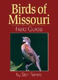 Birds of Missouri: Field Guide (Field Guides)