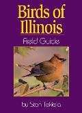 Birds of Illinois (Field Guides)
