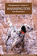 Wingshooter's Guide To Washington: Upland Birds and Waterfowl (Wingshooter's Guides)