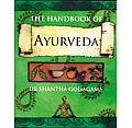 The Handbook of Ayurveda Cover