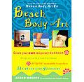 Beach Body Art