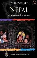 Travelers Tales Nepal