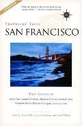 Travelers Tales San Francisco True Stori