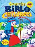Favorite Bible Children: Ages 4-5