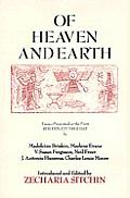 Of Heaven & Earth Essays Presented at the First Sitchin Studies Day