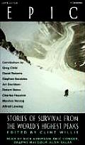 Epic: Stories of Survival from the World's Highest Peaks (Adrenaline)