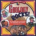 Geology Rocks!: 50 Hands-On Activities to Explore the Earth (Kaleidoscope Kids Books)