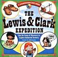 Lewis & Clark Expedition Join the Corps of Discovery to Explore Uncharted Territory