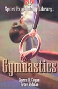 Sport Psychology Library Gymnastics