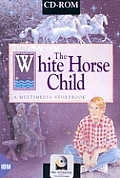 The White Horse Child Cover