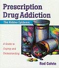 Overcoming Prescription Drug Addiction T