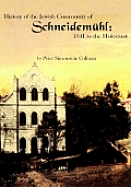 History of the Jewish Community of Schneidemuhl