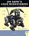 Jin Sato's Lego Mindstorms: The Master's Technique