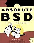 Absolute Bsd 1st Edition