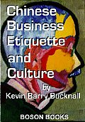 Chinese Business Etiquette and Culture Cover